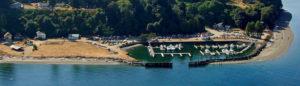 Hat Island Real Estate | Hallmark Homes